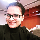 Advocate Neha Rai