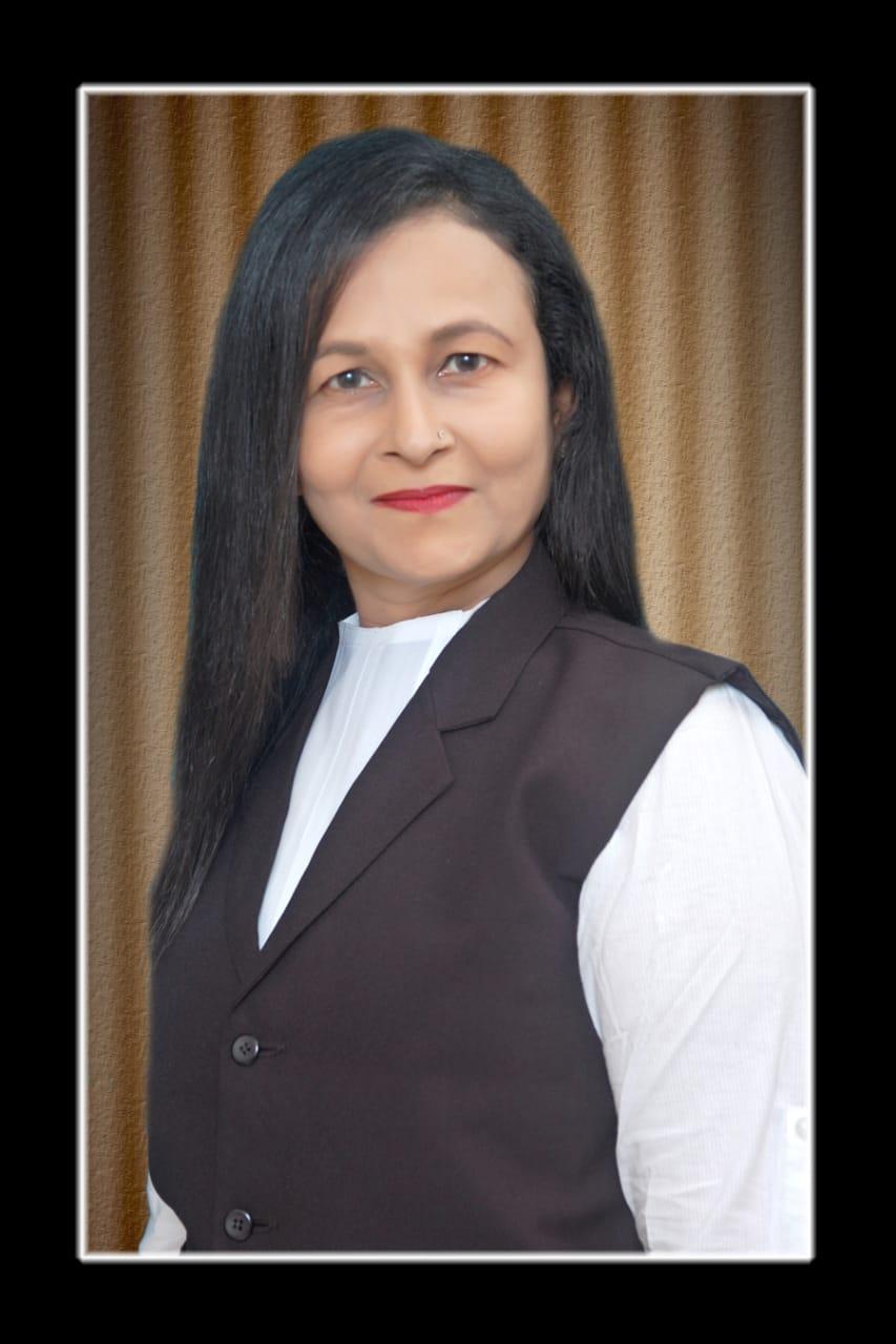 Advocate Sunita Bafna