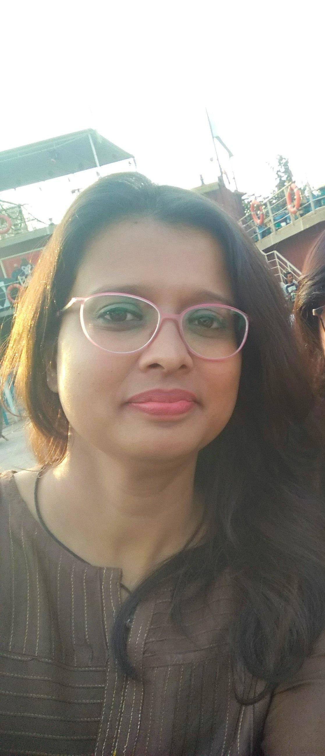 Advocate Shimpy Arman Sharma